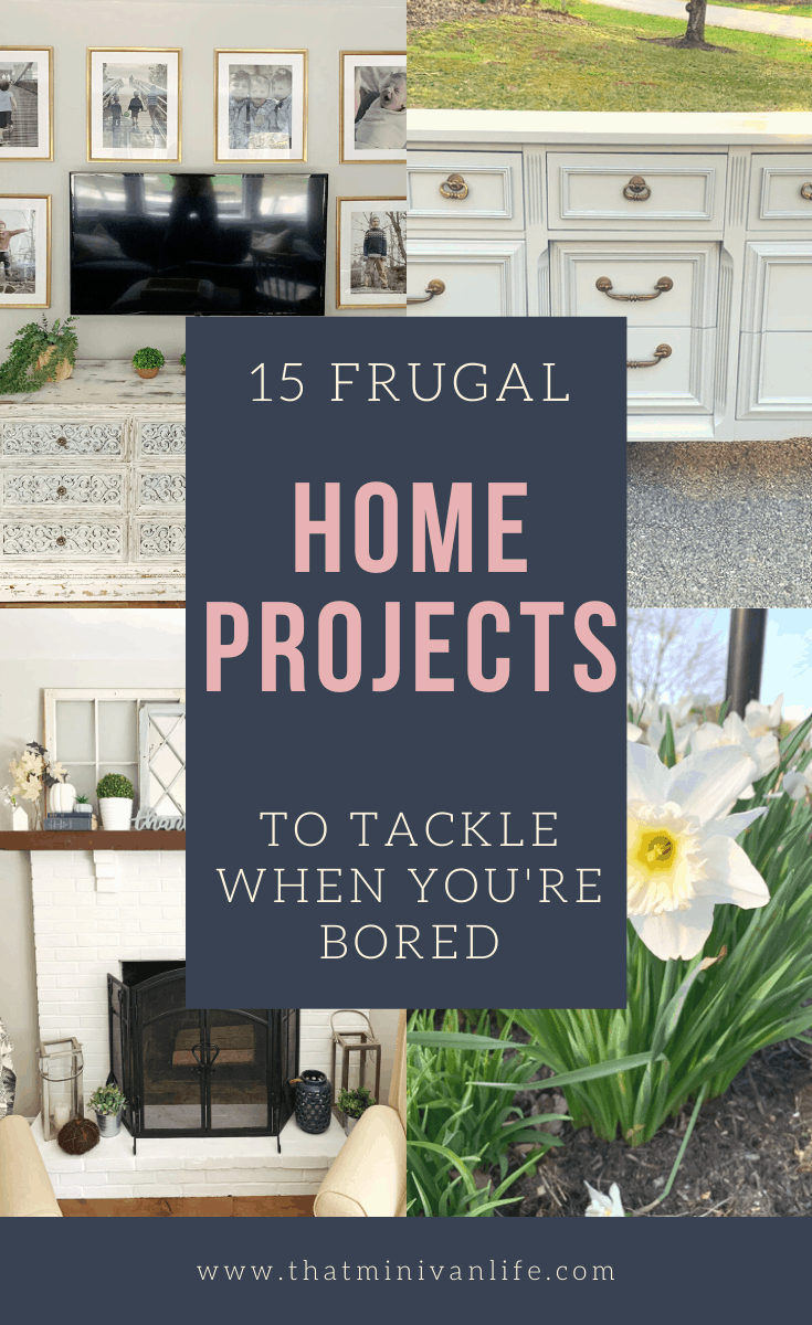 Free Home Improvement Projects