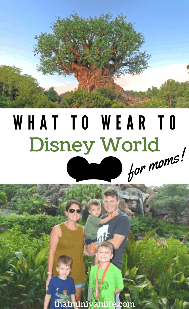 Tree of Life and Family at Animal Kingdom in Disney World