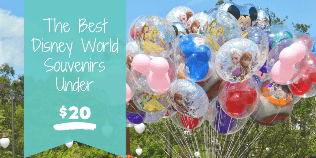 colorful bunch of Disney Mickey balloons
