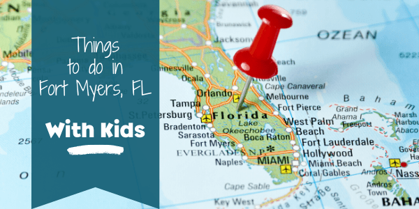 Family friendly things to do in fort myers